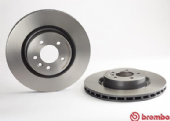 SDB000624 09.8877.31 Brembo Brake Disc (1)